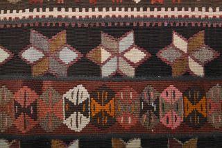 2x6 Wool Vintage Runner Rug - Thumbnail