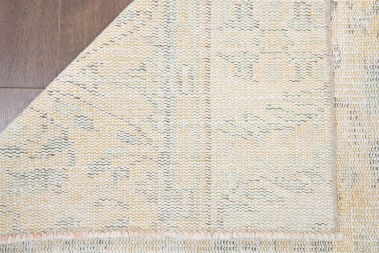 3x5 Vintage Small Rug