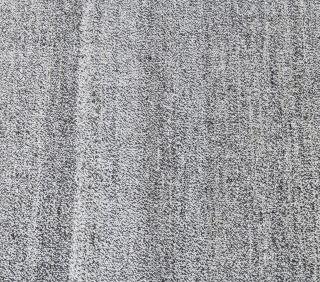 3x7 Vintage Kilim Solid Runner - Thumbnail