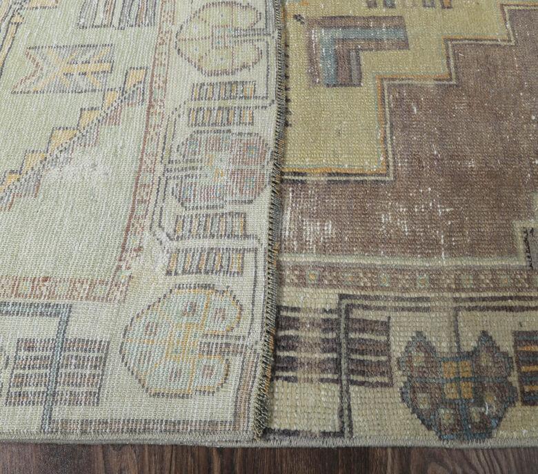 Alba - Farmhouse Decor Vintage Rug