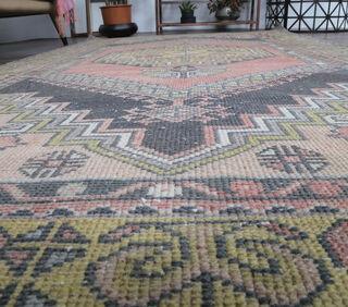 Alisha - Oriental Turkish Rug - Thumbnail