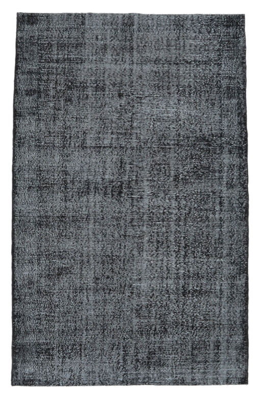 Aysar - Dark Turkish Rug