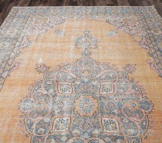 Ayten - Persian Oriental Rug - Thumbnail