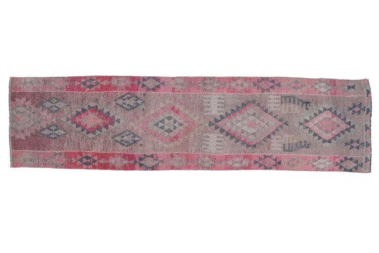 Binnur - Authentic Pink Runner