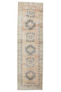 Cemen - Runner in Persian Ornaments - Thumbnail