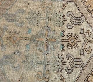 Ergene - Antique North Anatolian Rug - Thumbnail