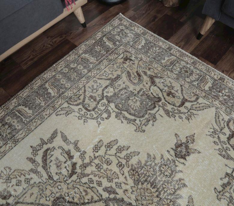 Erten - Anatolian Oriental Vintage Rug