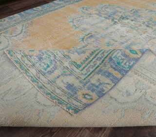Esmagul - Oriental Antique Area Rug - Thumbnail