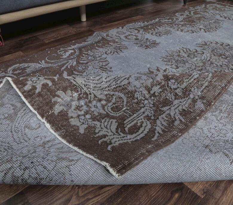 Estrella - Gray Oriental Rug