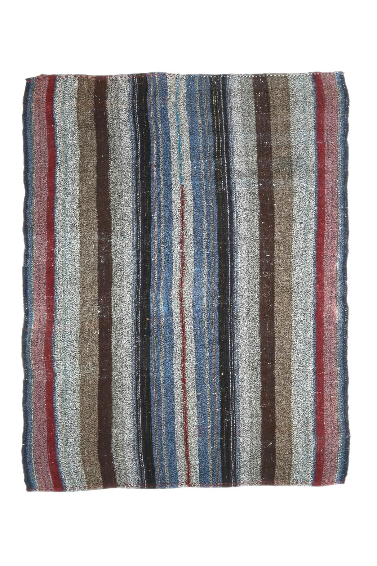 Hande - Colorful Ethnic Kilim