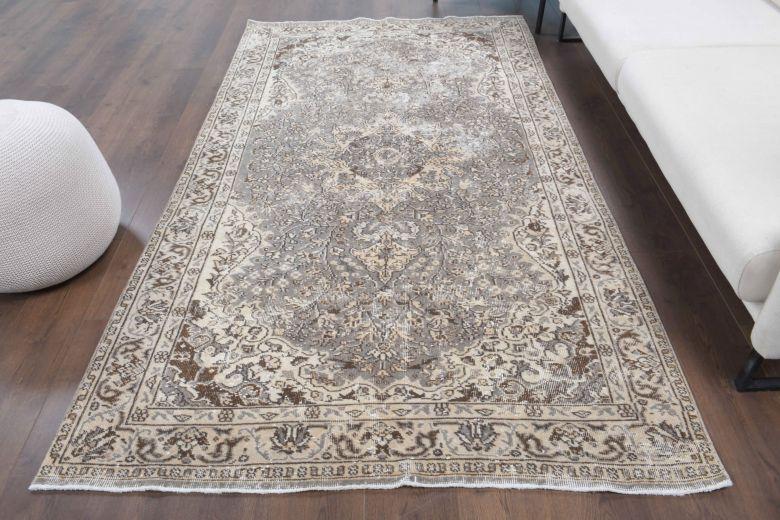 Oriental Handmade Vintage Rug
