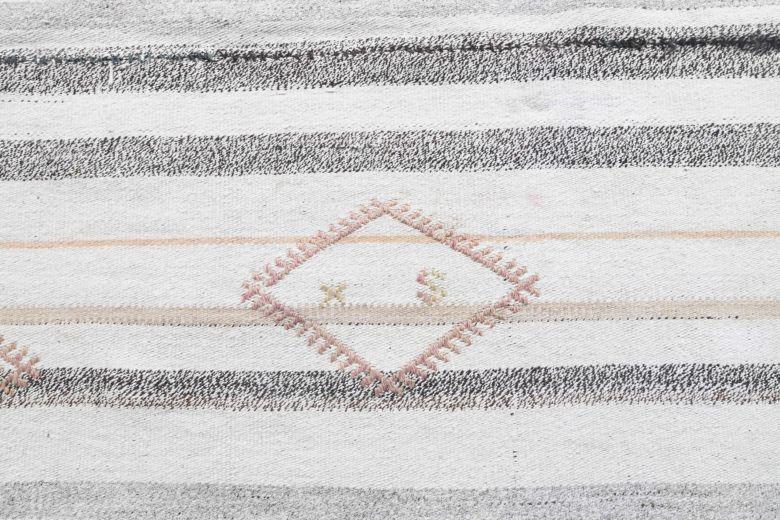 Vintage Kilim Area Rug